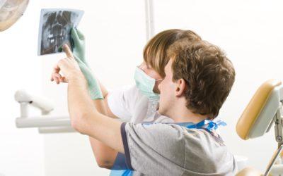 5 Ways Dental X-Rays Help